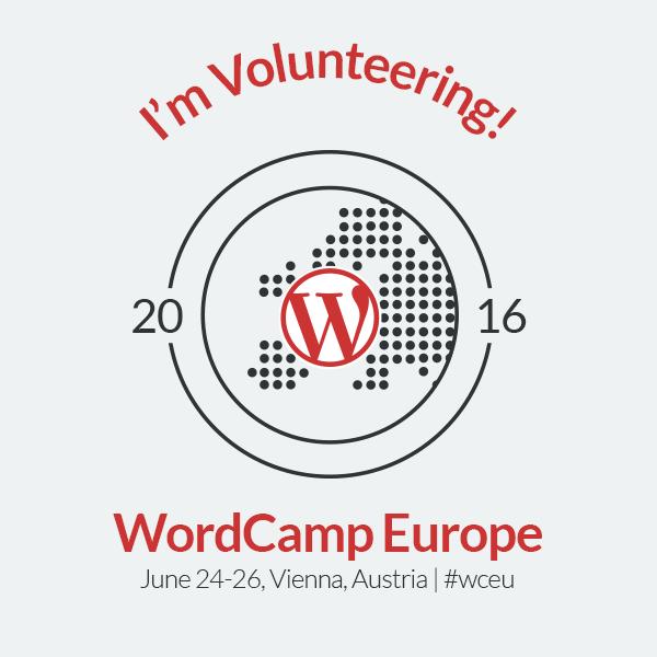 WordCamp EU 2016