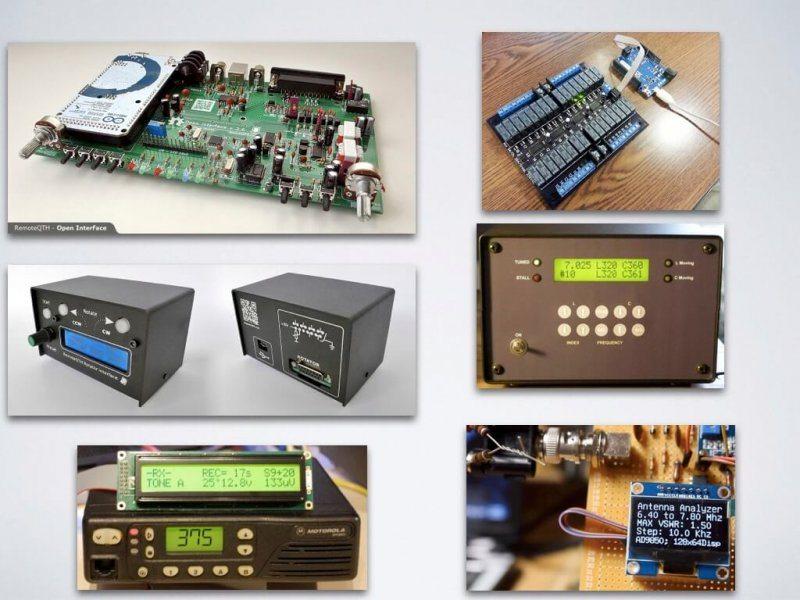 Arduino e Raspberry
