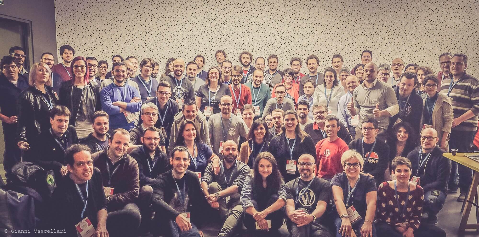 Contributor Day WordCamp Torino